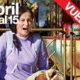 En abril se reestrena en Santiago la obra de teatro Gladys, de Elisa Zulueta, sin duda una de las mejores y más exitosas obras que pudimos ver el 2011, eso […]